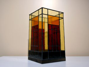 Feature image of a candle holder